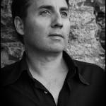 Luigi Esposito all'Anfiteatro Romano di S M C V, 2010 - © foto di Charlotte Sørensen